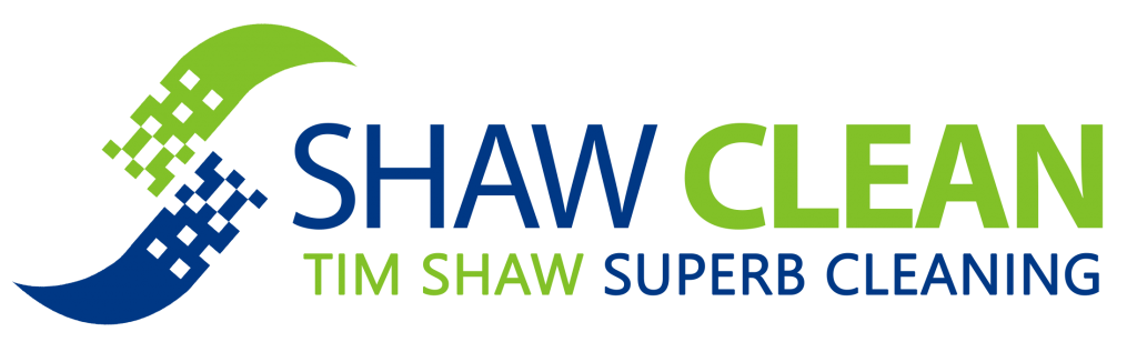 Shaw Clean Logo